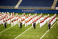2015 State Band Competition