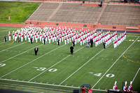 2015 Band Competitions